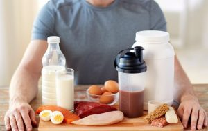 Bodybuilding Supplements Aren't a Short-cut to Bodybuilding Success