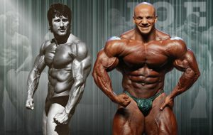 Contextualizing Modern Bodybuilding in Physical fitness