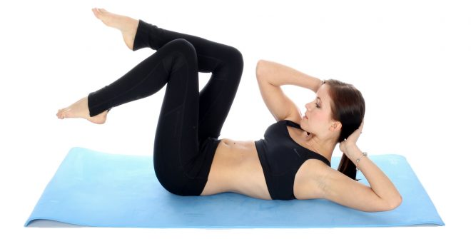 Do you know the Best Exercises to Lose Stomach Fat