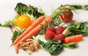 Nutrition Is Paramount To Maintaining Healthy Weight And Good Health