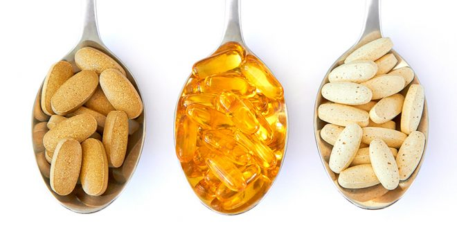 Why You Need To Take Nutritional Supplements