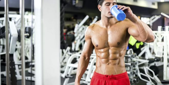Only Use the Best Muscle Mass Building Supplements