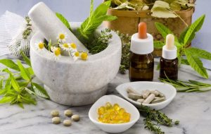 Why Herbal Nutritional Supplements Are Extremely Popular