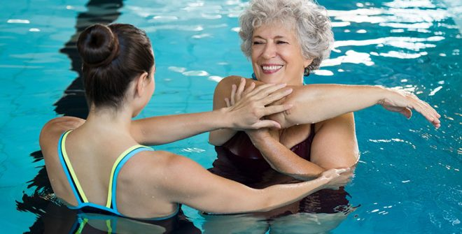 Aqua Therapy – A Effective Tool For Fast Patient Recovery