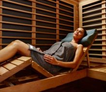 In What Ways Infrared Saunas are Good for Health?