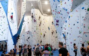 Blocshop – The Best Climbing Gym Montreal