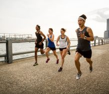 Essential Training Gear for Novice Runners