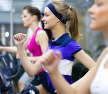 Six Reasons to Exercise Regularly