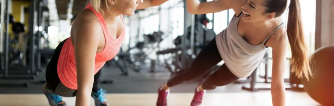 A Guide to Reaching your Physical Fitness Goals