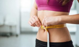 Five Things You Need to Know About Weight Loss