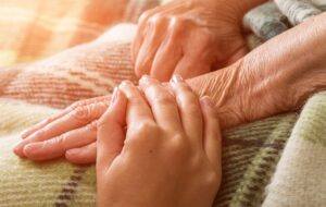 Planning End-of-Life Care