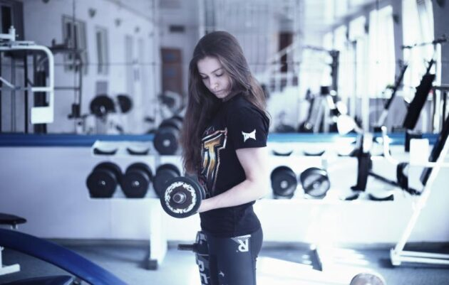 Stay Fit By Joining Bukit Batok Gym
