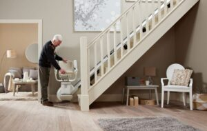 What Should You Know About Stair Lifts?