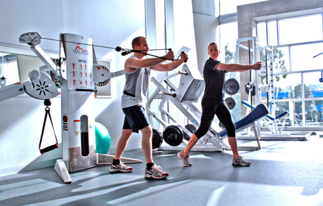 Why take various types of personal training from online sites?