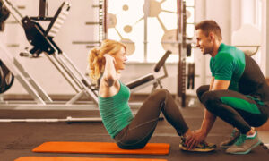 Outstanding advantages if working with personal trainers
